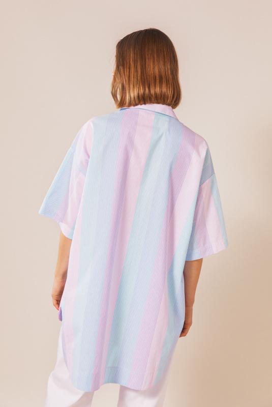 Product Thumbnail of Ana shirt dress