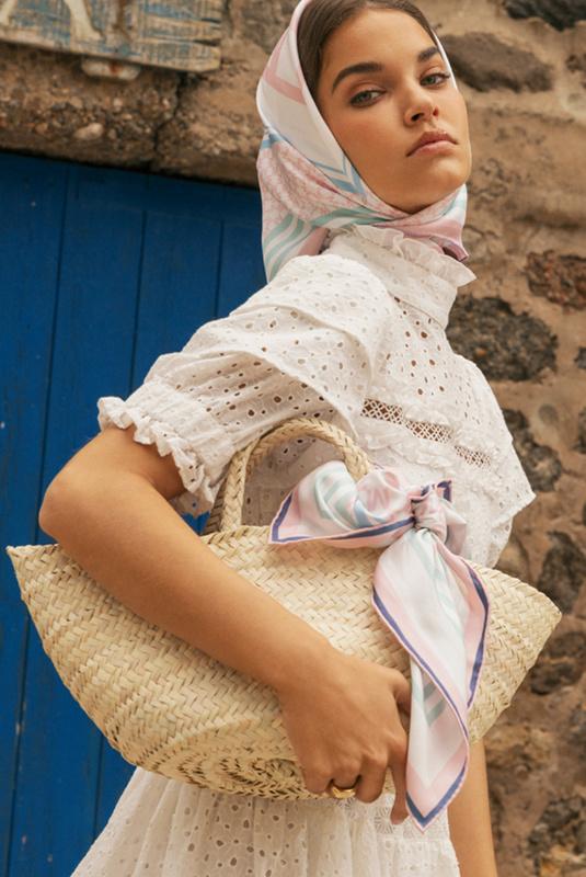 Product Thumbnail of Iro mini lace dress