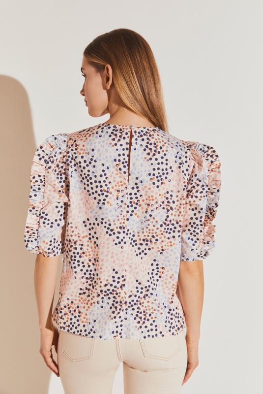 Product Thumbnail of Dunia blouse