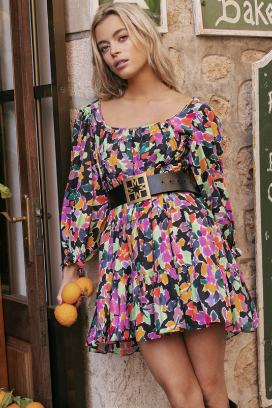 Product Thumbnail of Carmelia dress