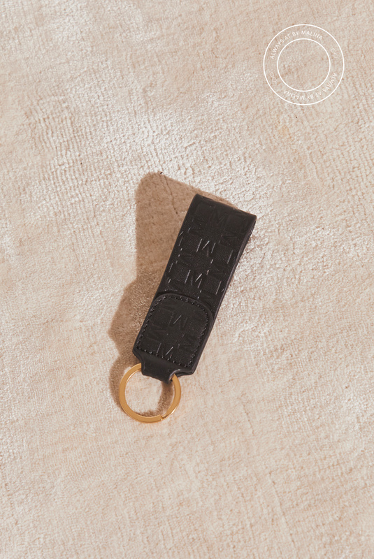 Product Thumbnail of Leather key chain