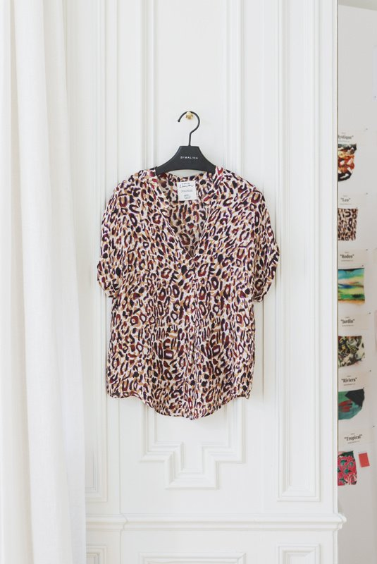 Product Thumbnail of Agnes top