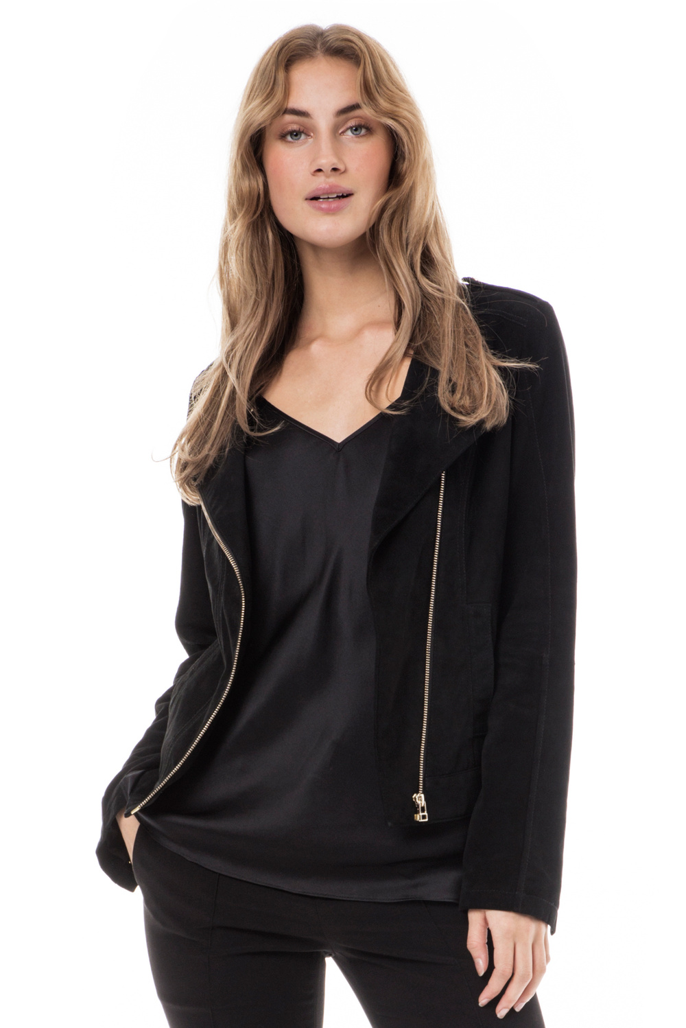 Chica Jacket