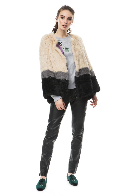 Ester jacket