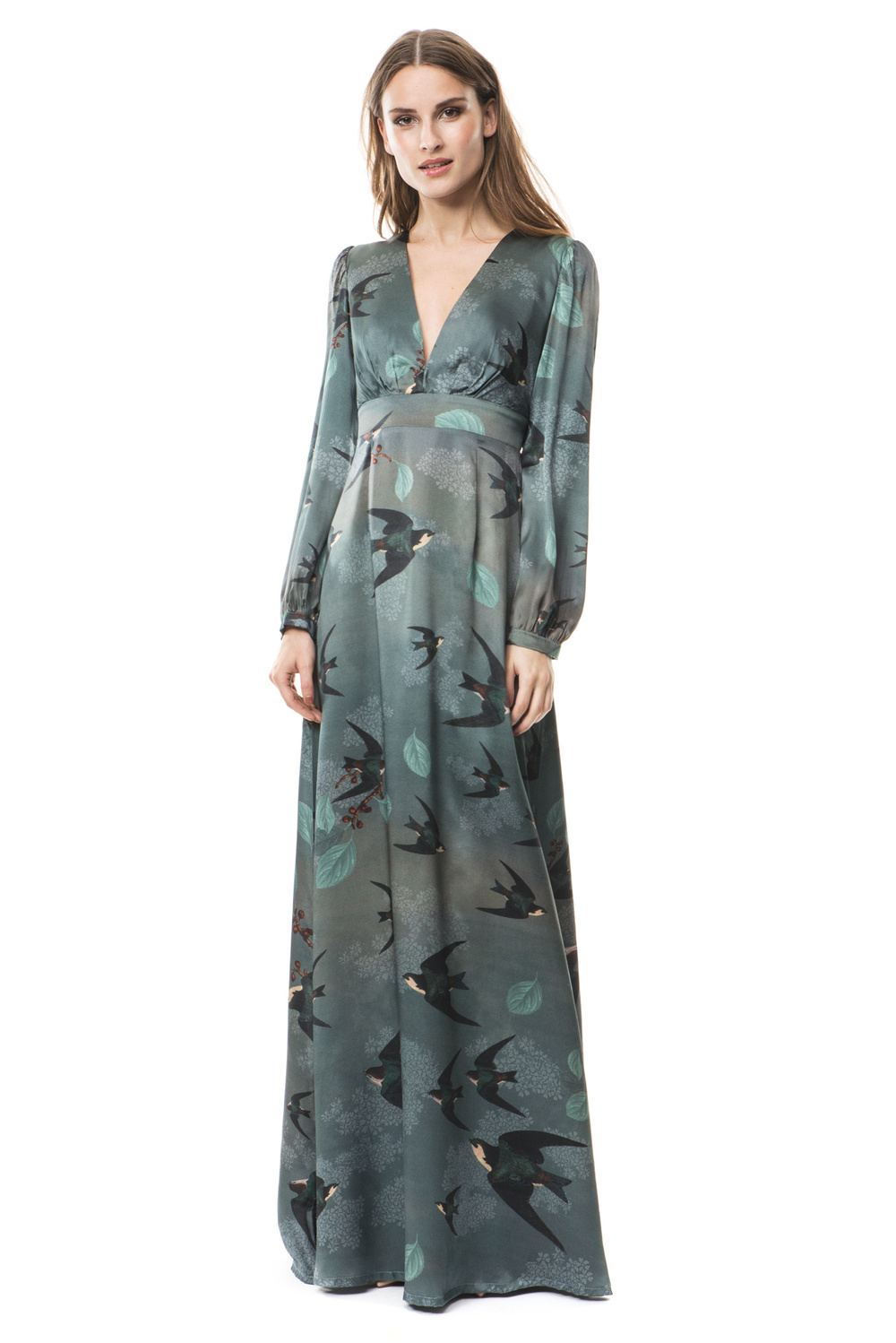 Maxi Dresses By Malina Official Designer Clothing