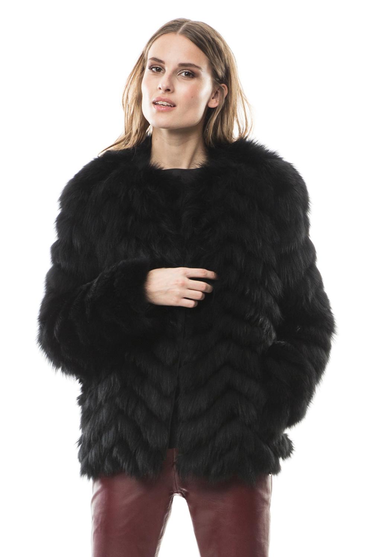 Foxy jacket