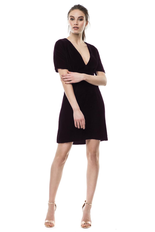 Hedda mini dress