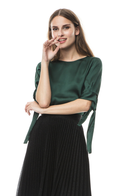 River blouse