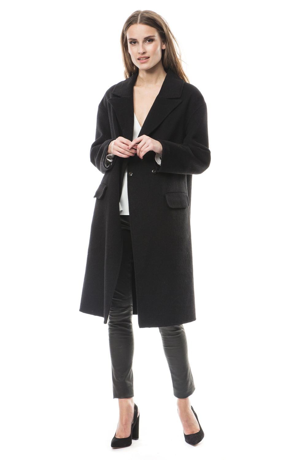 Product thumbnail of Rudy wool coat