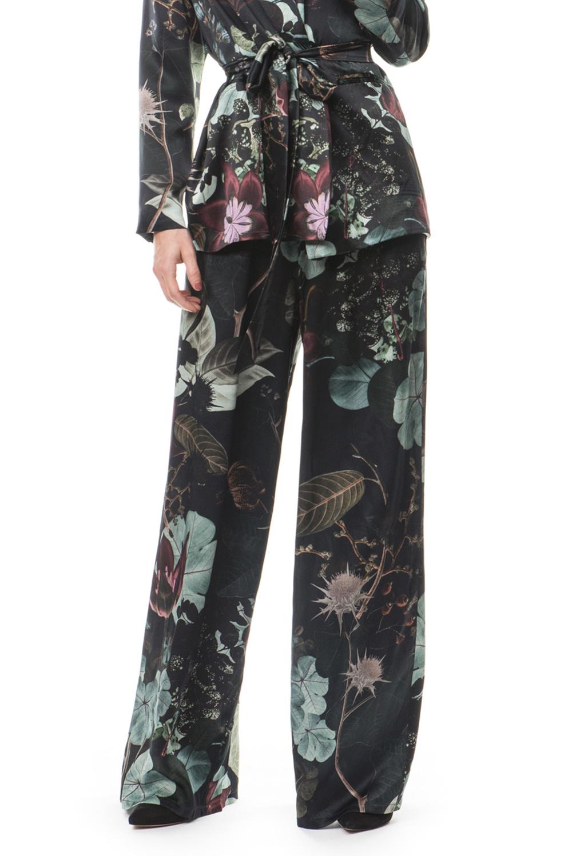 Aria wide-leg pants