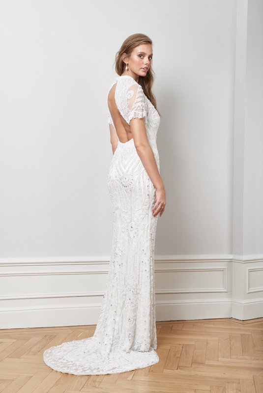 Product Thumbnail of Cara gown