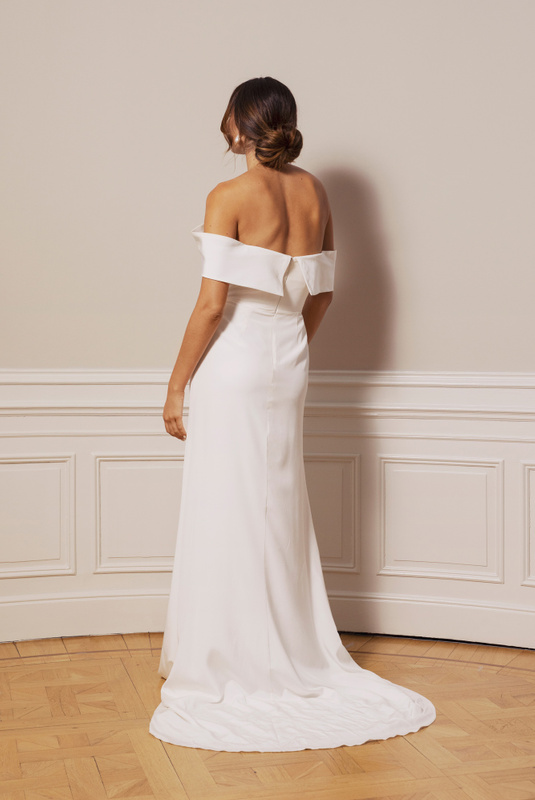 Product Thumbnail of Leia gown
