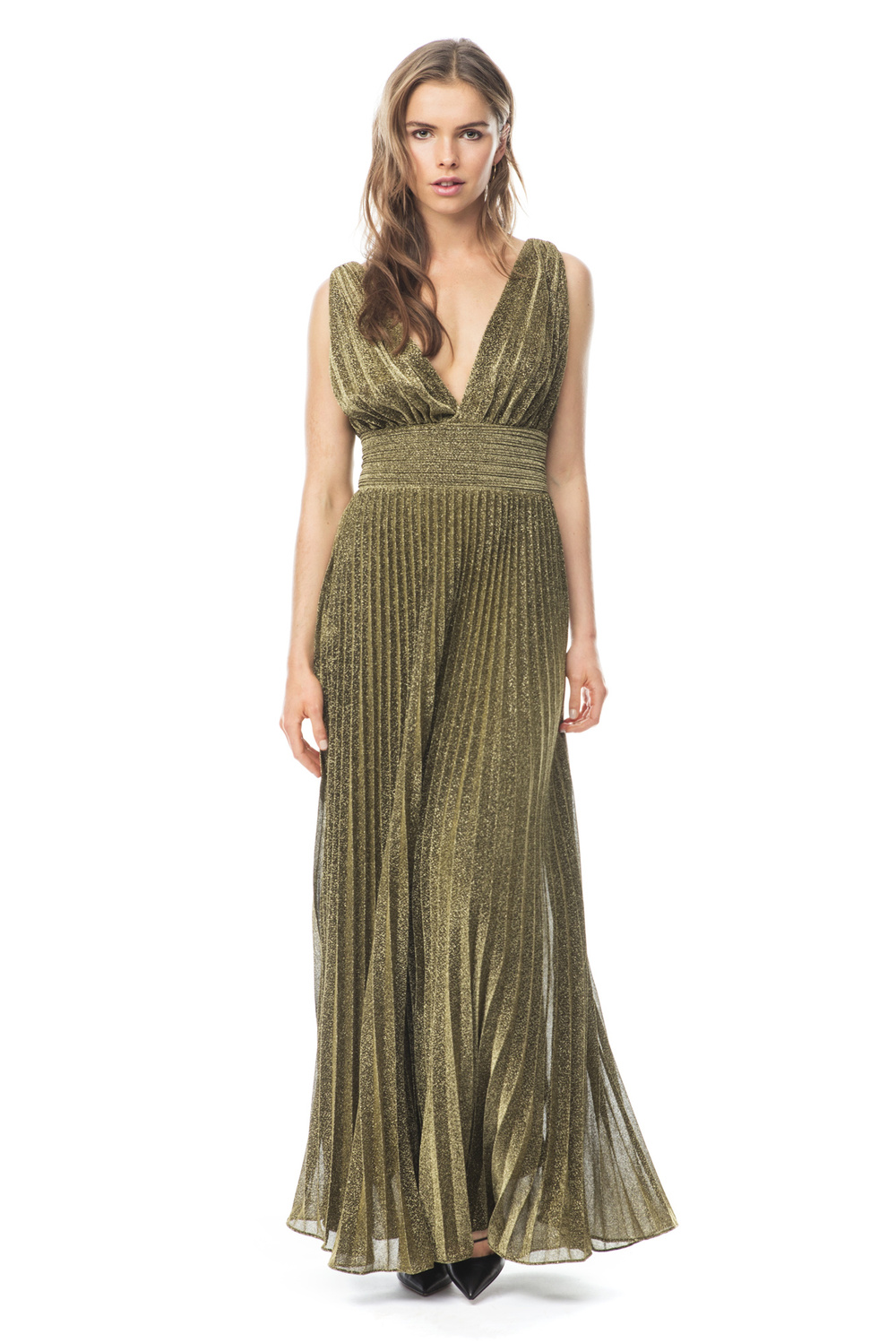 Product thumbnail of Anthonella maxi dress