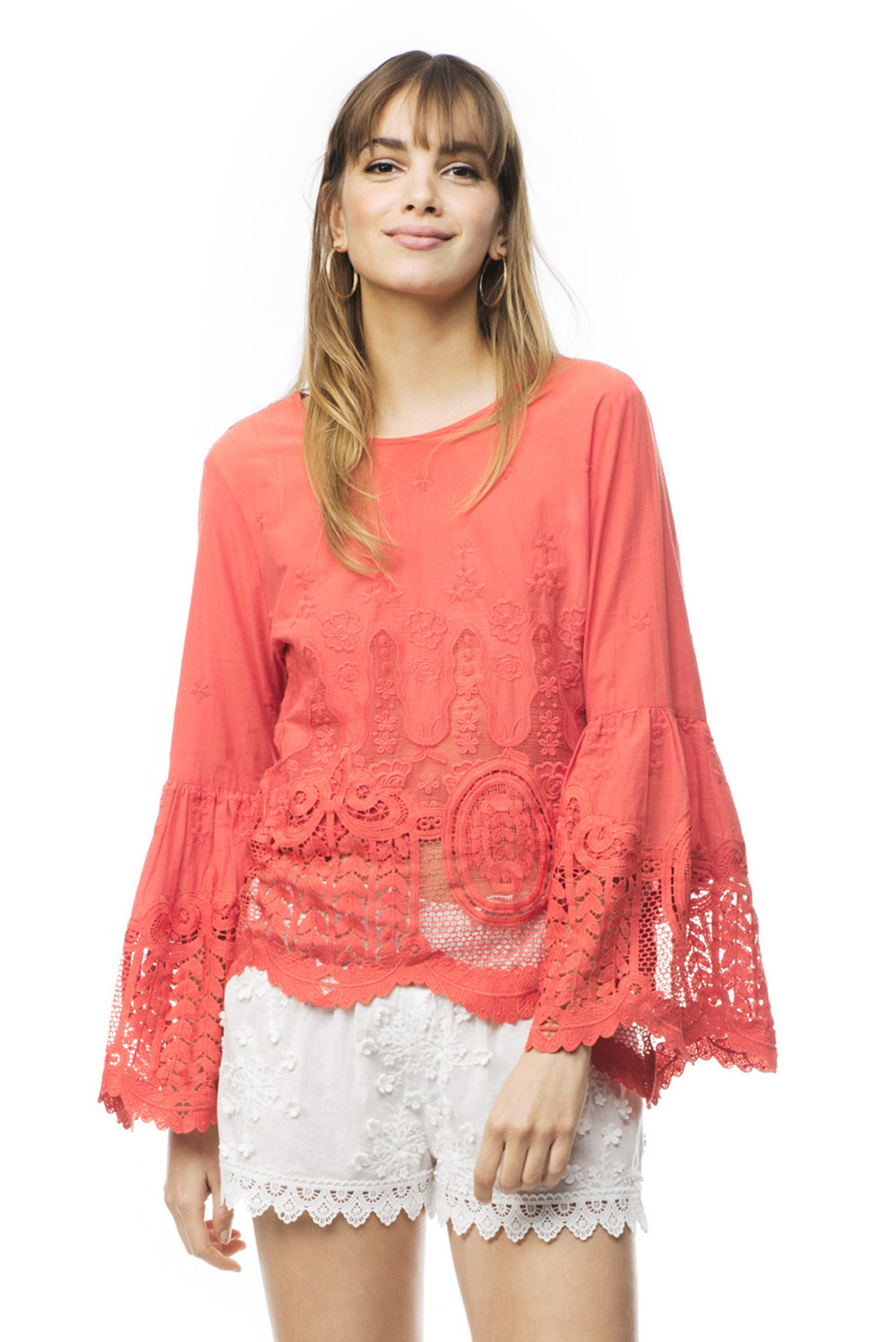 Alonza blouse