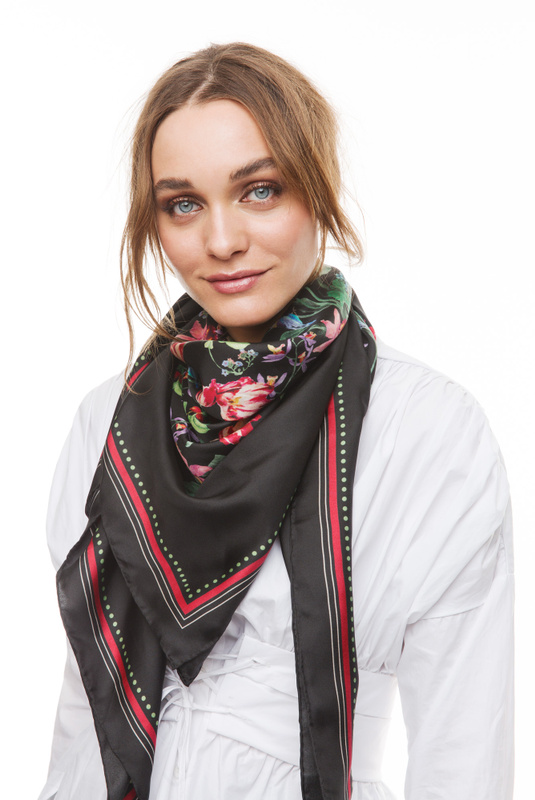 Product Thumbnail of Jacky scarf