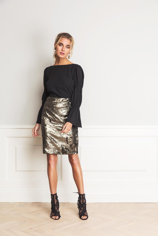 Rumer skirt