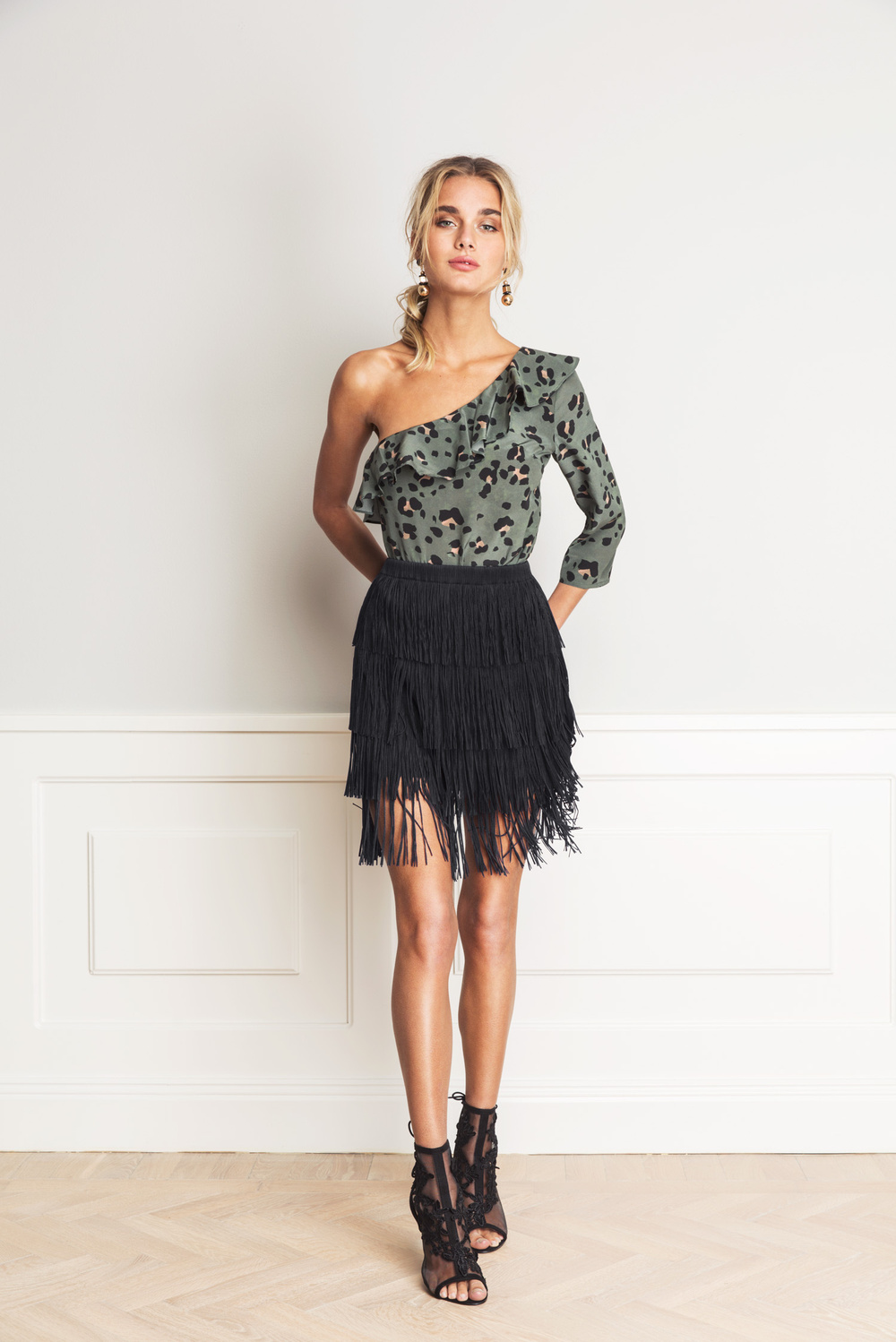 Product image Libby Skirt