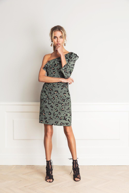Amity dress