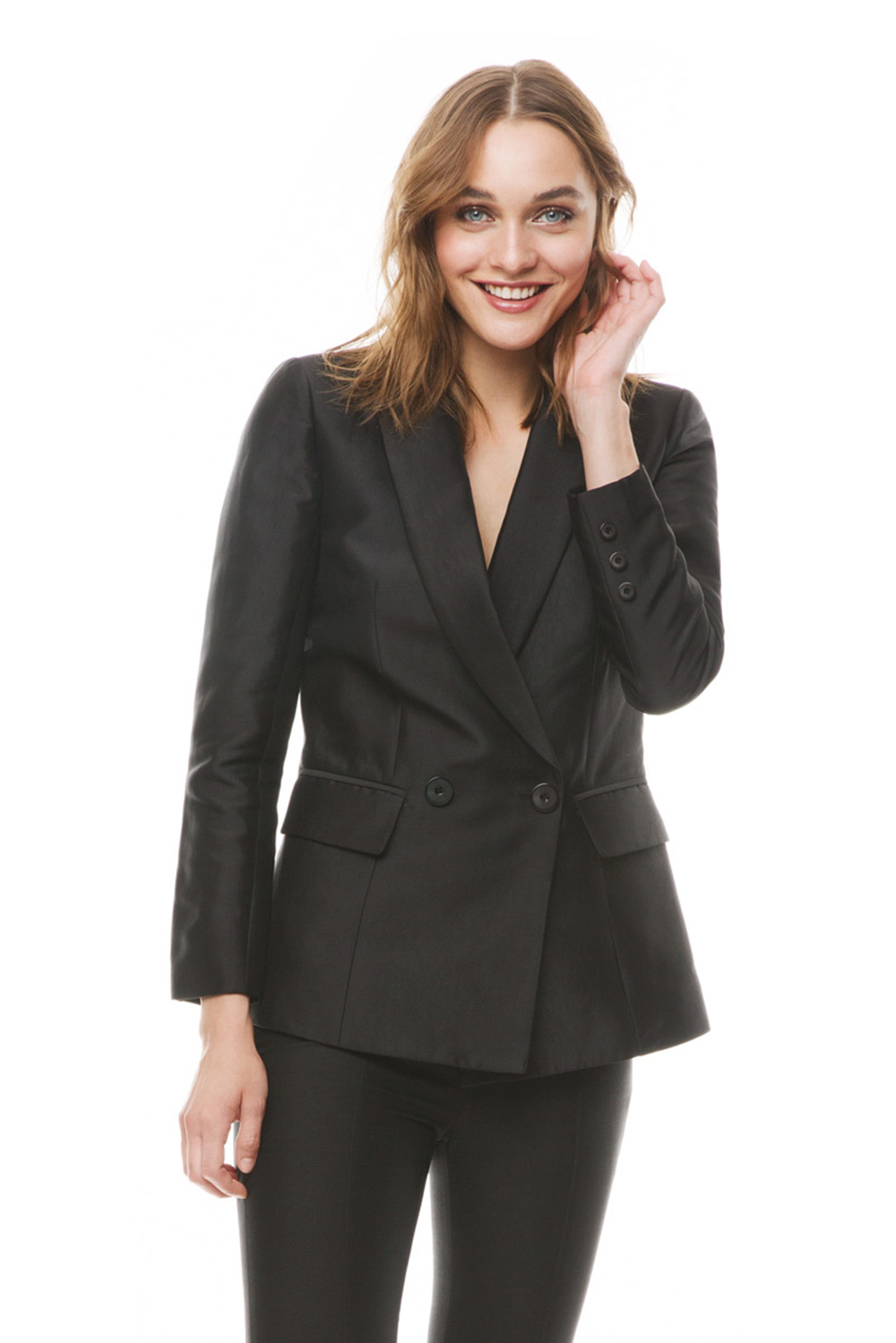 Product thumbnail of India blazer