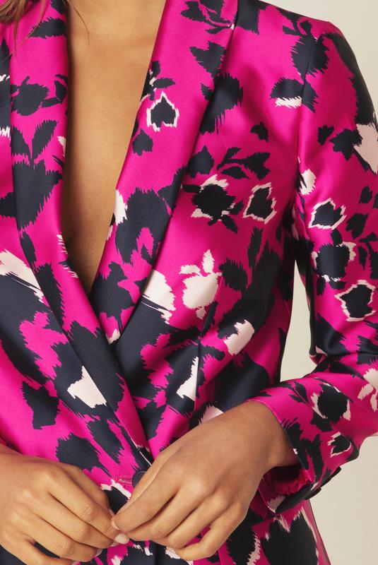 Product Thumbnail of India blazer