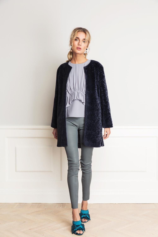 Product thumbnail of Lauren faux fur coat