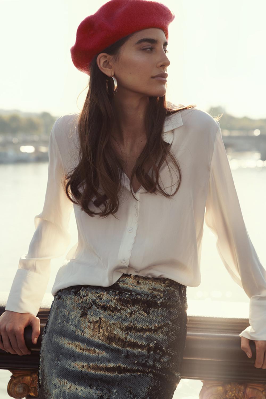 Mei blouse