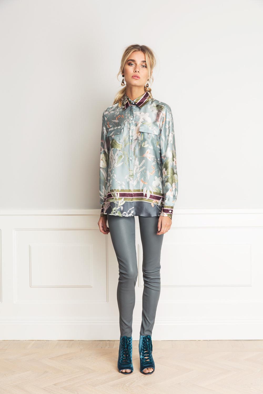 Product image Nicolina Shirt