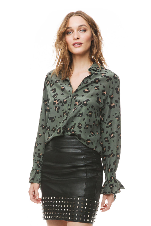 Phoebe blouse