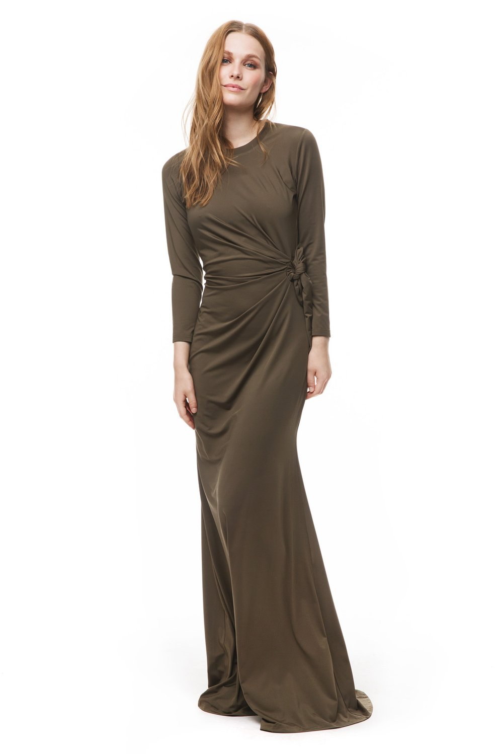 Product thumbnail of Darlene maxi dress
