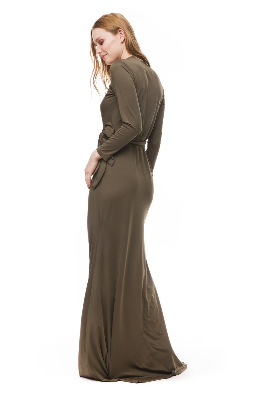 Darlene maxi dress