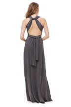 Product image Lola Wrap Maxi Dress
