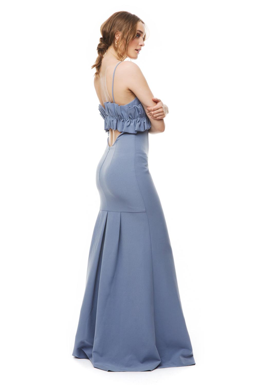 Abbi maxi dress