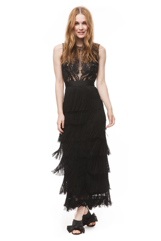 Amoré dress