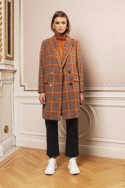Product Thumbnail of Ellen coat