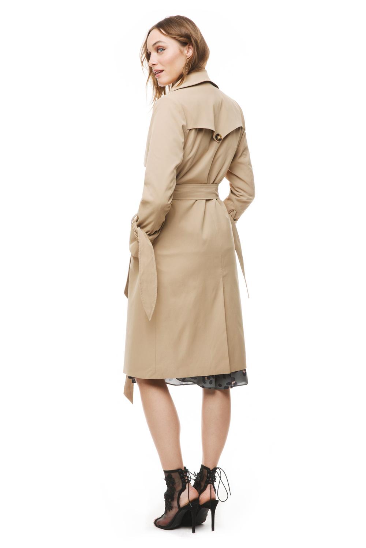 Jane trench coat