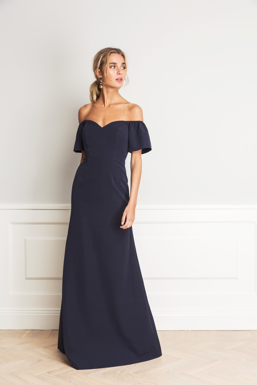 Jess maxi dress