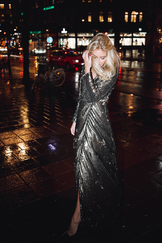 Zola dress