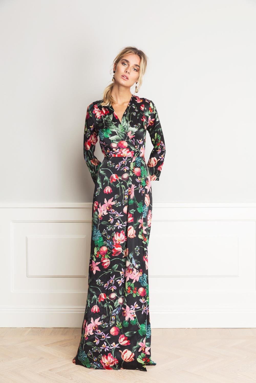 Columbine dress
