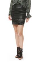 Product image Aya Leather Skirt