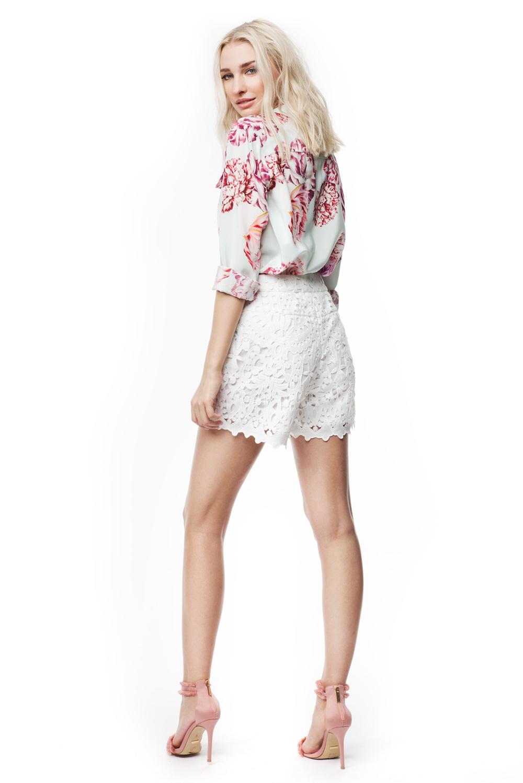 Claudia shorts