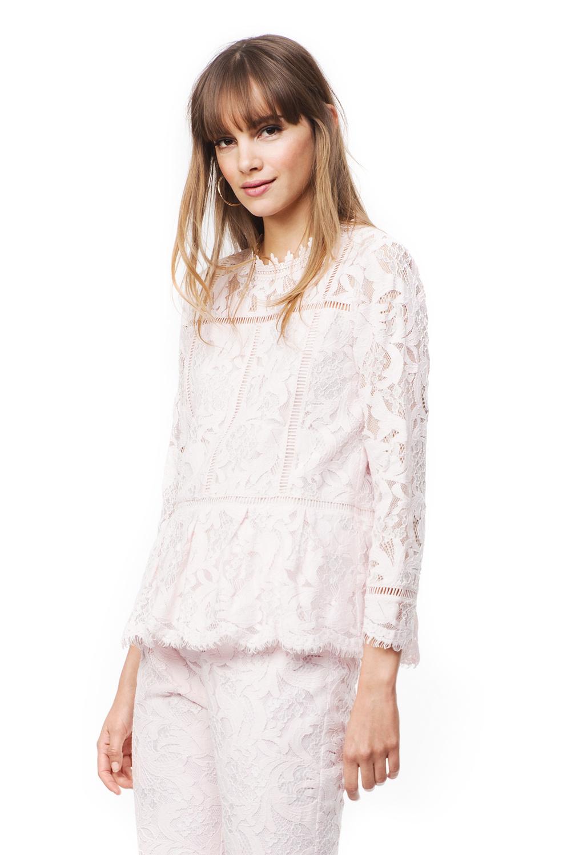 Nikita blouse