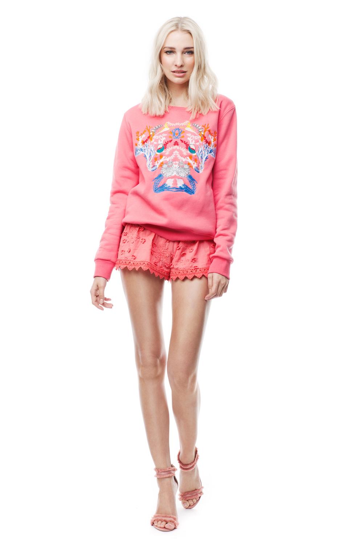 Franca shorts
