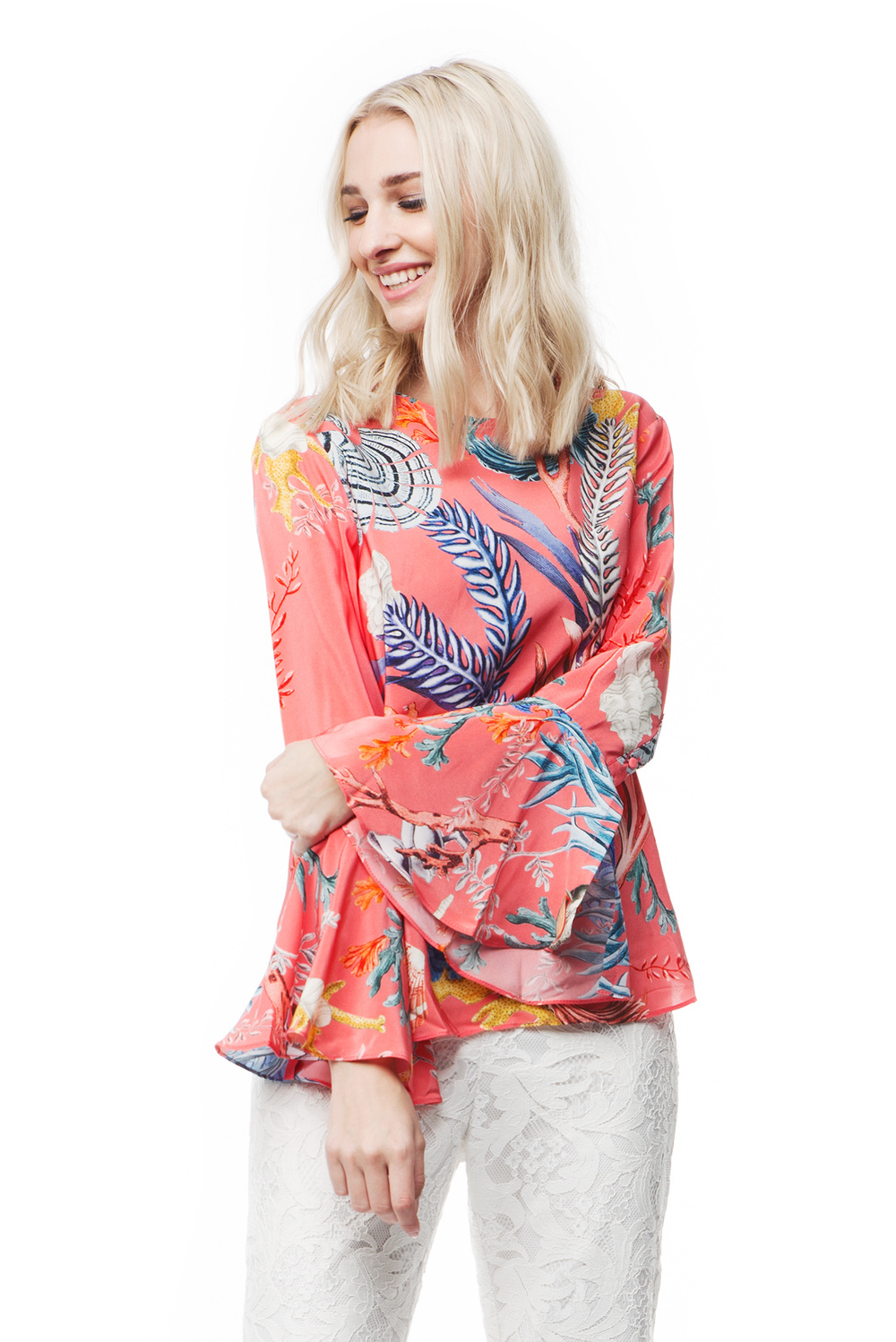 Product image Rosey Blouse