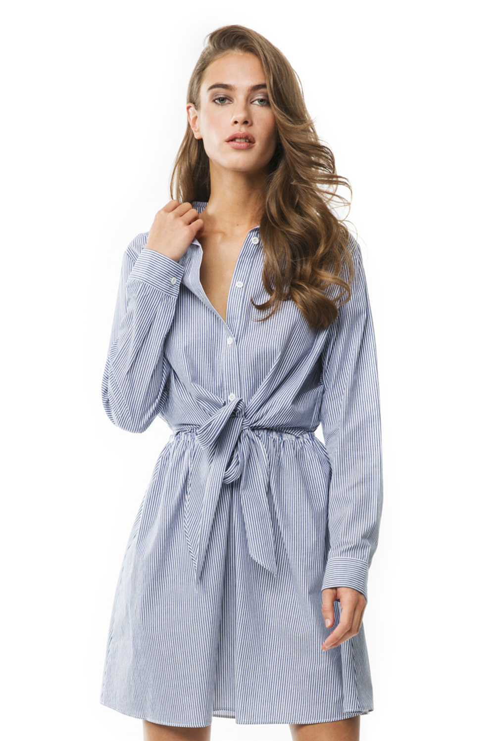 Product thumbnail of Nella shirt dress