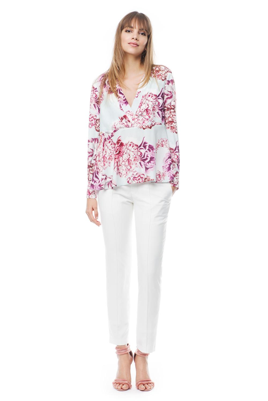 Romina blouse