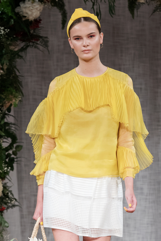 Rosabella blouse