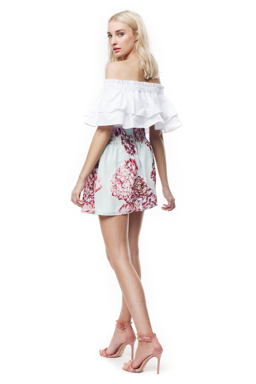 Stephanie skirt
