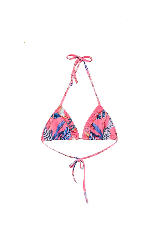 Cara bikini top
