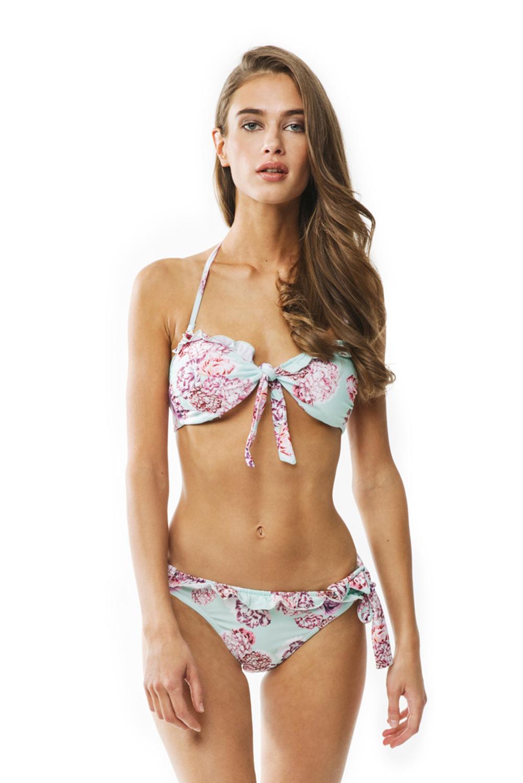 Antonia bikini top