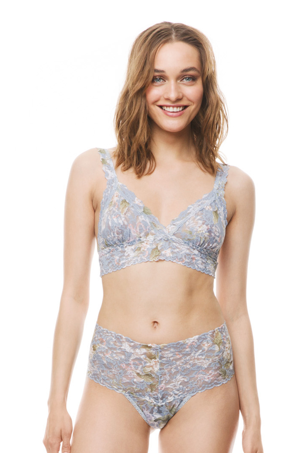 Product thumbnail of Hanky Panky Bralette